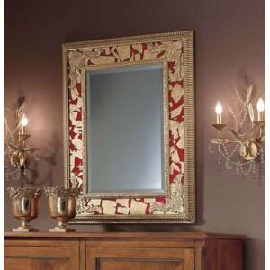 Зеркало в золотой раме – VILLANOVA - H 088