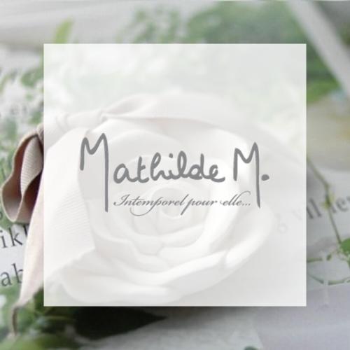 Бренд  «mathilde»