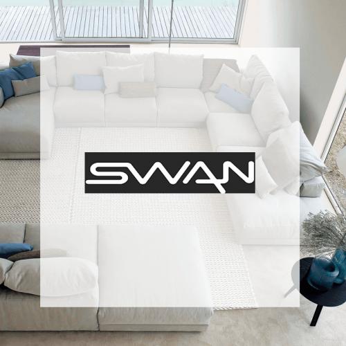 Бренд  «Swan»