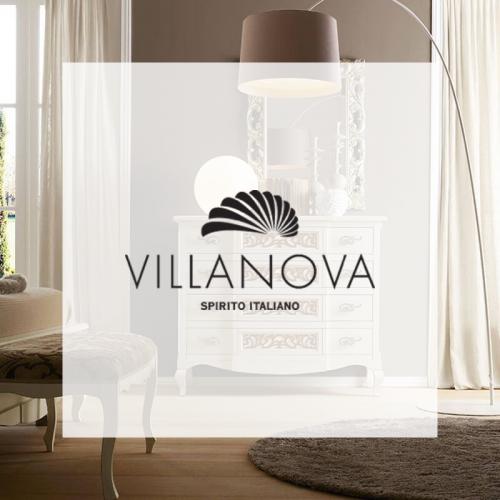 Бренд  «Villanova»