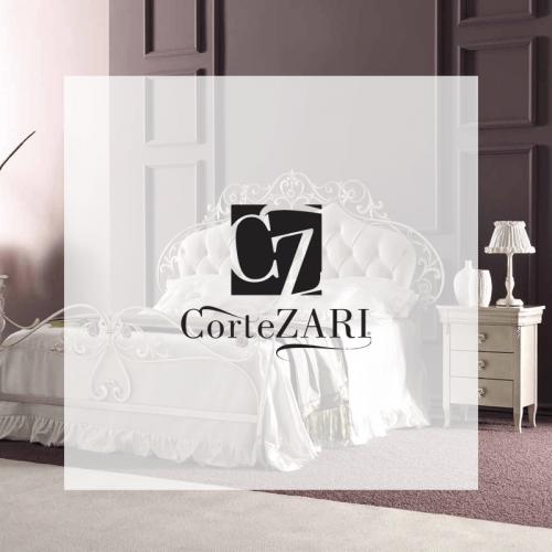Бренд  «Corte Zari»