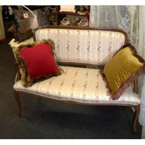 Двухместное кресло – Дебора