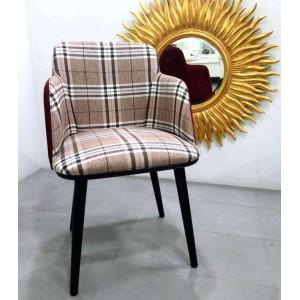 Кресло мягкое, комбинированное - Глори 7