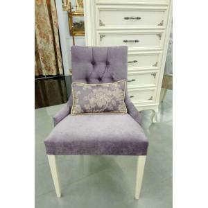 Кресло с мягкой спинкой - Глори 4