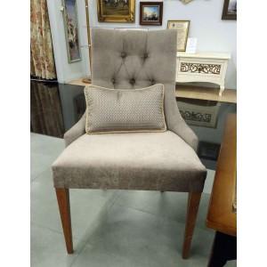 Кресло с мягкой спинкой - Глори