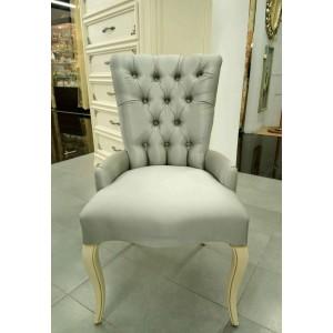 Кресло с мягкой спинкой – VILLANOVA - H 180